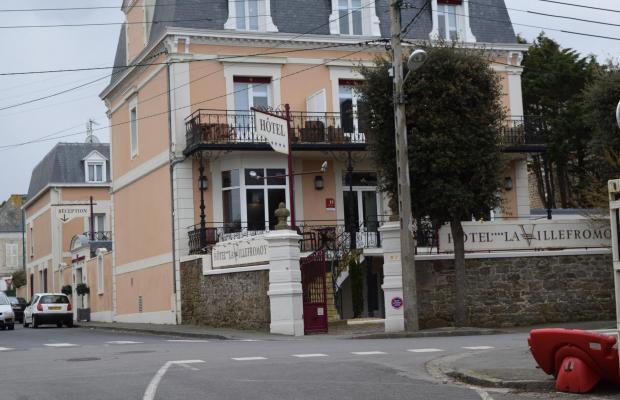 фотографии La Villefromoy изображение №24
