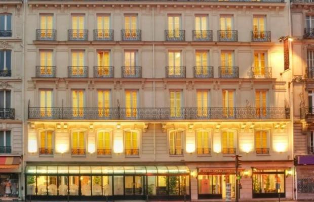 фото отеля Opera Lafayette изображение №1