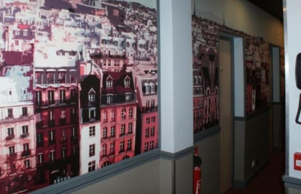 фотографии отеля Opera Lafayette изображение №3