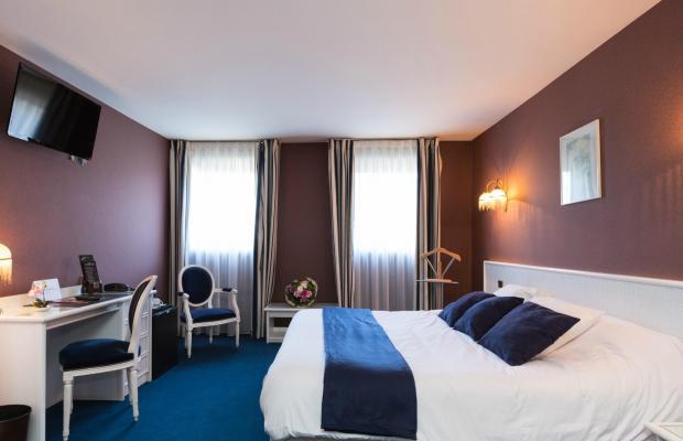 фото Hotel de Clisson изображение №18