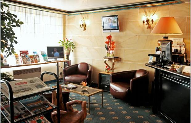 фото отеля Hotel de Clisson изображение №5