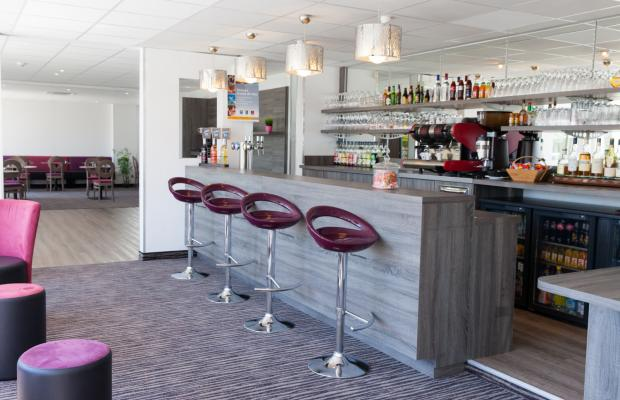 фото Quality & Comfort Hotel Bordeaux Sud (ex. Balladins Superio) изображение №30