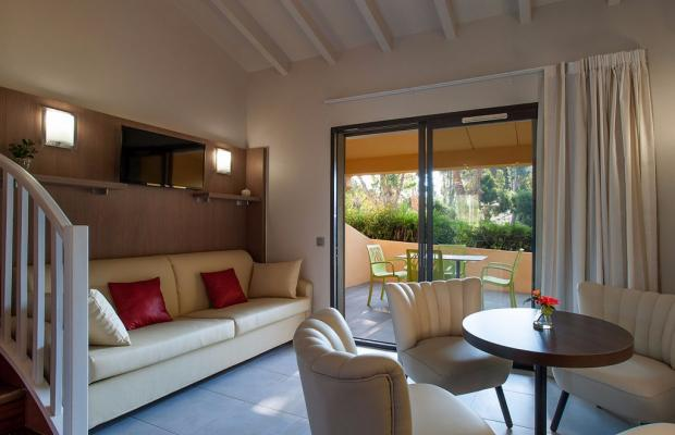 фотографии Hotel Marina Corsica изображение №4