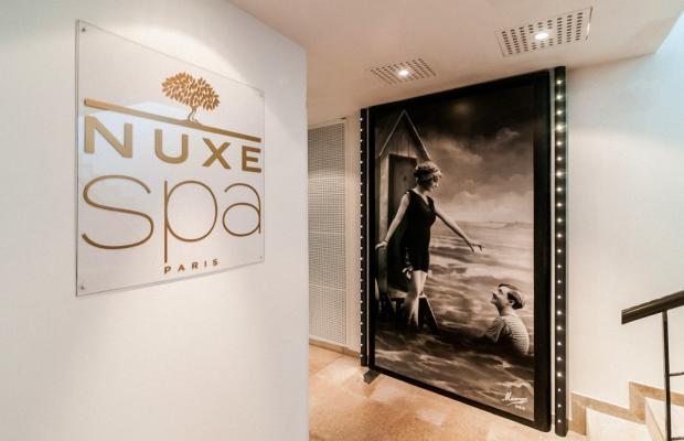 фото L'Agapa Hotel SPA Nuxe изображение №70