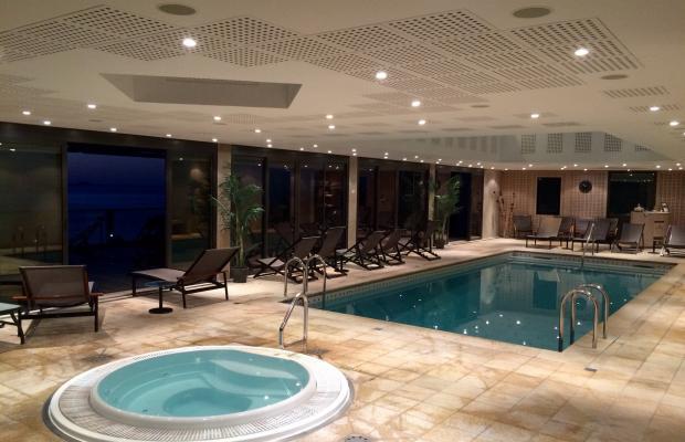 фото L'Agapa Hotel SPA Nuxe изображение №10