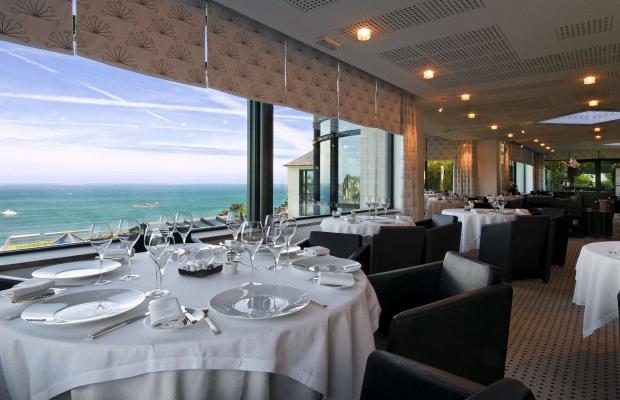 фото отеля L'Agapa Hotel SPA Nuxe изображение №5