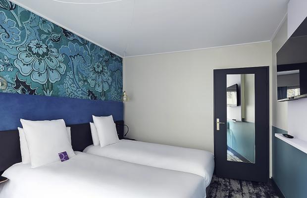 фото отеля Mercure Paris Bastille Saint Antoine (ex. Paname Hotel Bastille) изображение №21