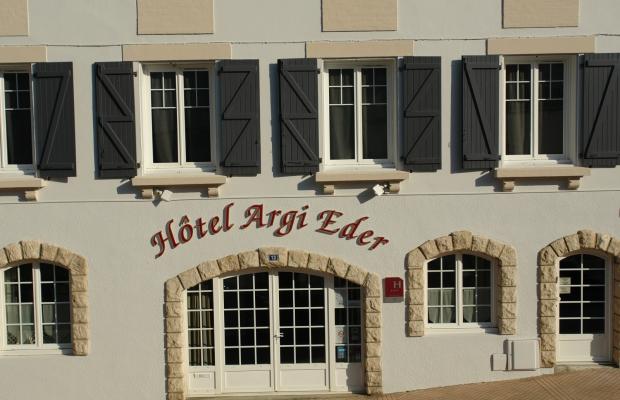 фото отеля Hotel Argi Eder изображение №1