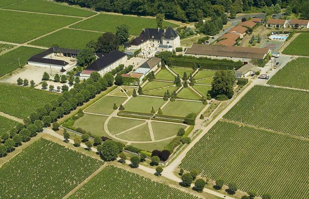 фото отеля Chateau de Pizay изображение №1