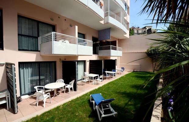 фото отеля Residence Les Felibriges изображение №13