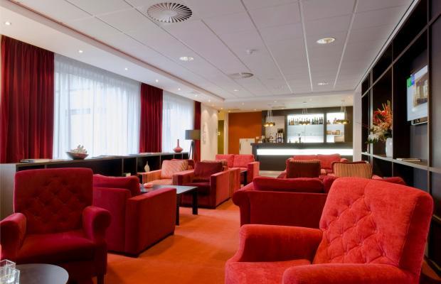 фотографии отеля Holiday Inn Express Amsterdam - Schiphol (ex. Holiday Inn Osdorp) изображение №23