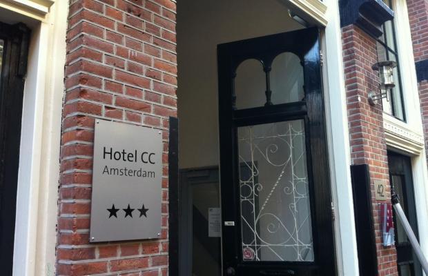 фотографии Hotel CC изображение №52