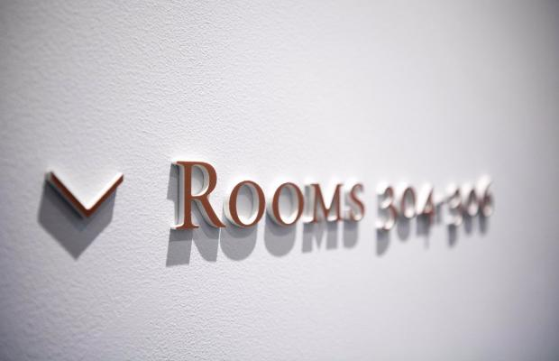 фотографии Pillows Anna van den Vondel Amsterdam (ex. Hotel de Filosoof) изображение №20
