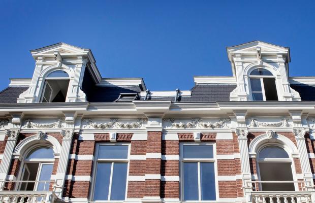 фото Pillows Anna van den Vondel Amsterdam (ex. Hotel de Filosoof) изображение №18