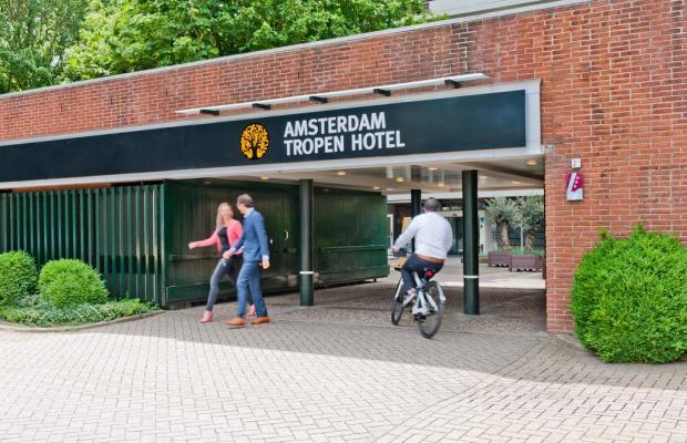 фото Amsterdam Tropen Hotel (ex. NH Tropen) изображение №6