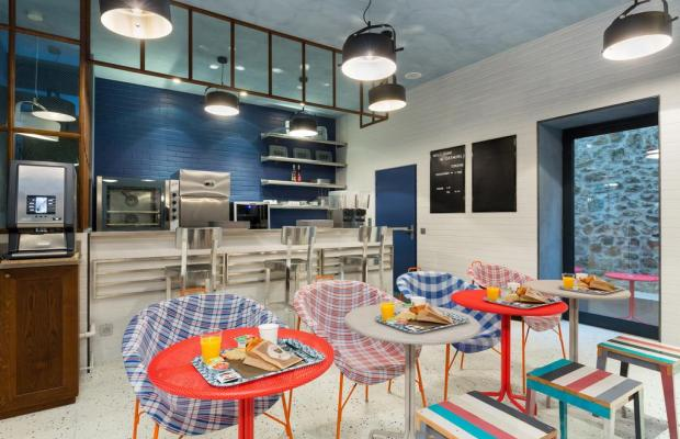 фото Hotel Ozz by HappyCulture (ex. Normandie)  изображение №2