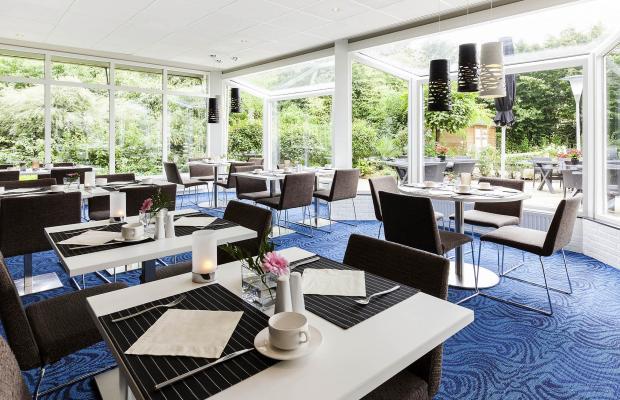 фото Novotel Maastricht Hotel изображение №22