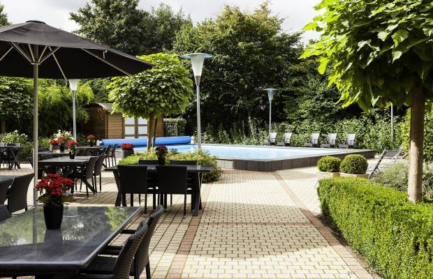 фото Novotel Maastricht Hotel изображение №10