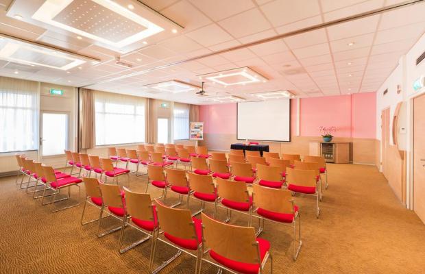 фото Novotel Maastricht Hotel изображение №2