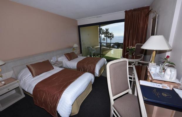 фотографии отеля Belle Plage изображение №7