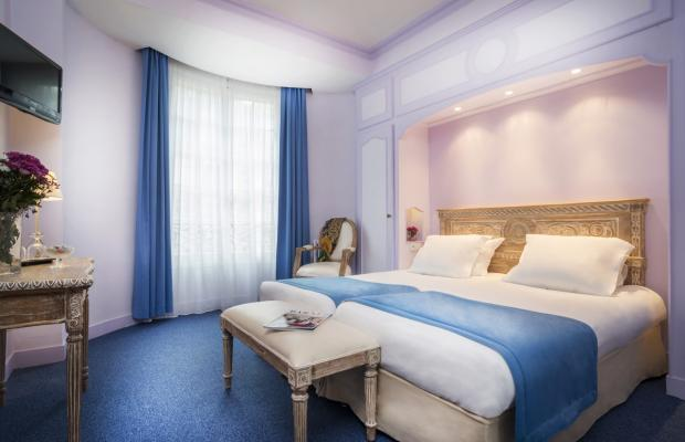 фотографии отеля Lyon Bastille изображение №27