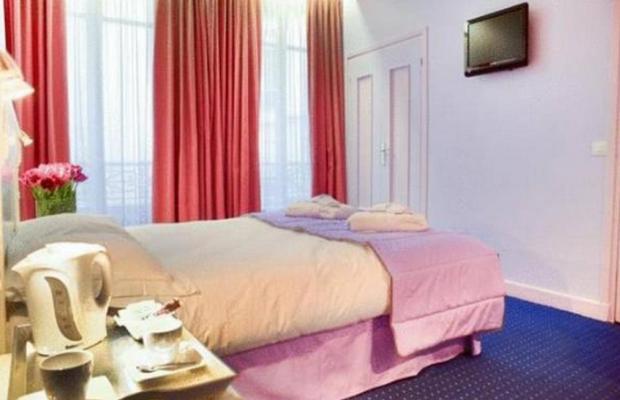 фотографии отеля Lyon Bastille изображение №15