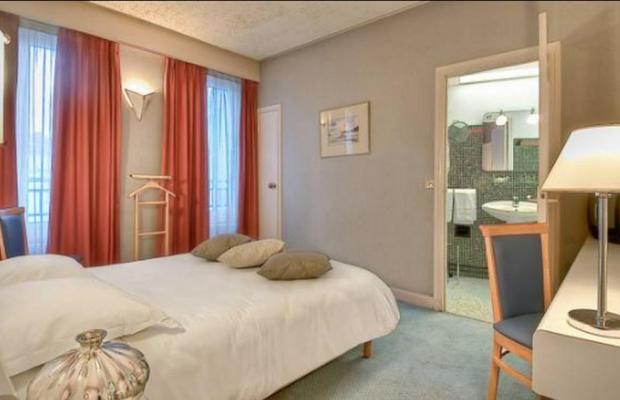 фото отеля Lyon Bastille изображение №13