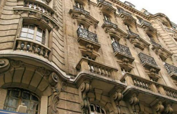фотографии отеля Lyon Bastille изображение №7