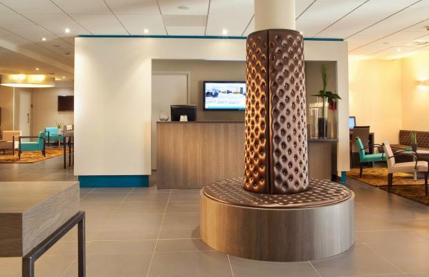 фотографии отеля Escale Oceania Quimper изображение №7