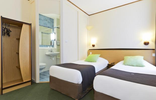фото отеля Campanile Dijon Centre - Gare изображение №25