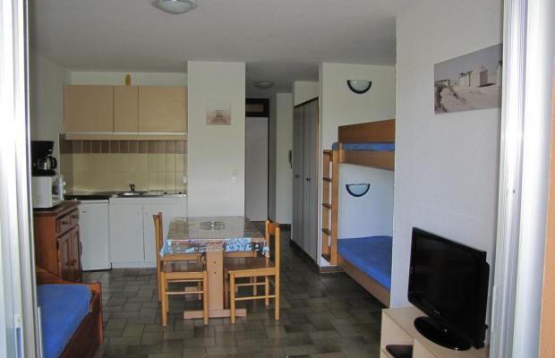 фото Odalys Residence Les Campanettes изображение №2