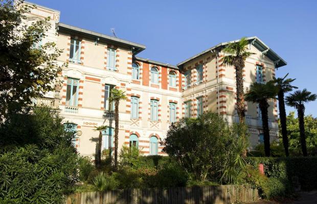 фото отеля Vacances Bleues Residence Villa Regina изображение №21