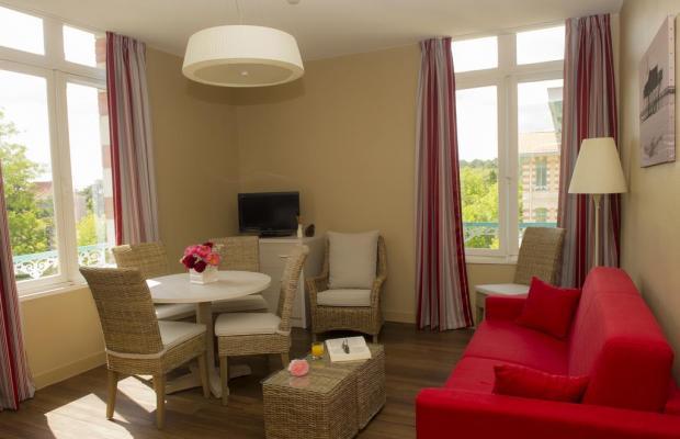 фотографии отеля Vacances Bleues Residence Villa Regina изображение №11