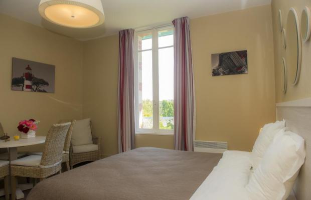 фото Vacances Bleues Residence Villa Regina изображение №6