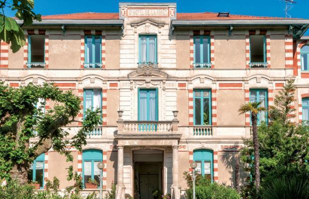 фото Vacances Bleues Residence Villa Regina изображение №2