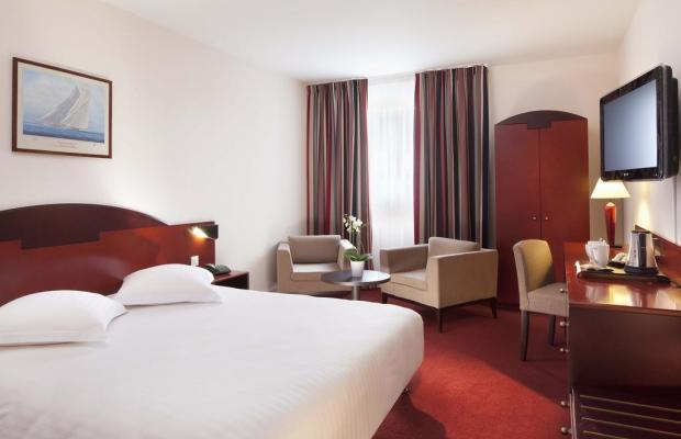 фото отеля L'amiraute Brest изображение №5