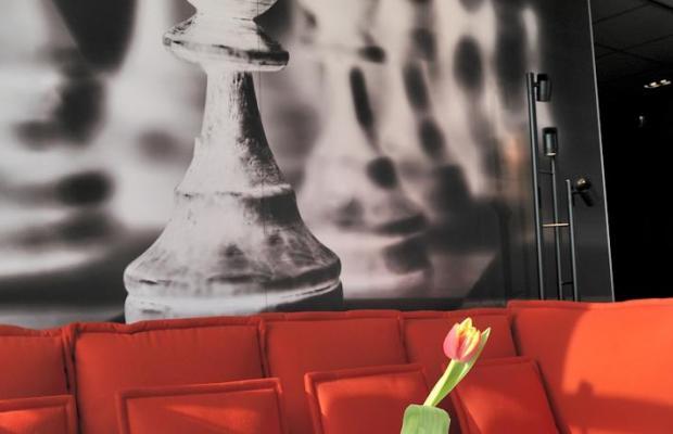 фотографии отеля Ibis Amsterdam City West изображение №47
