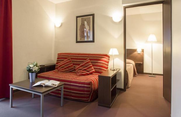фото отеля Grenoble Alpexpo (ех. Adagio Access Grenoble; Citea Grenoble) изображение №13