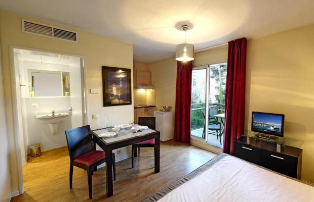 фотографии отеля Odalys Vacances Residence Olympe изображение №7
