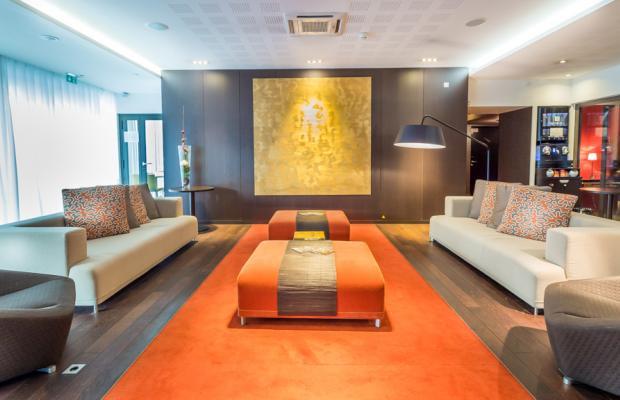 фотографии Hipark Residences Grenoble изображение №24