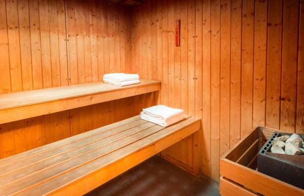 фото отеля Hipark Residences Grenoble изображение №13