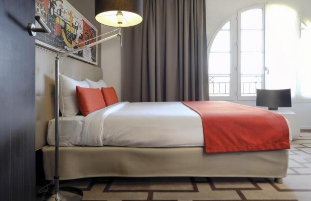 фотографии Hipark Residences Grenoble изображение №4