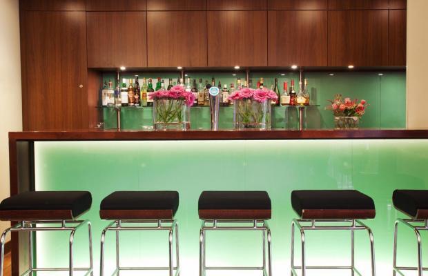 фотографии отеля Bilderberg Hotel Jan Luyken изображение №23
