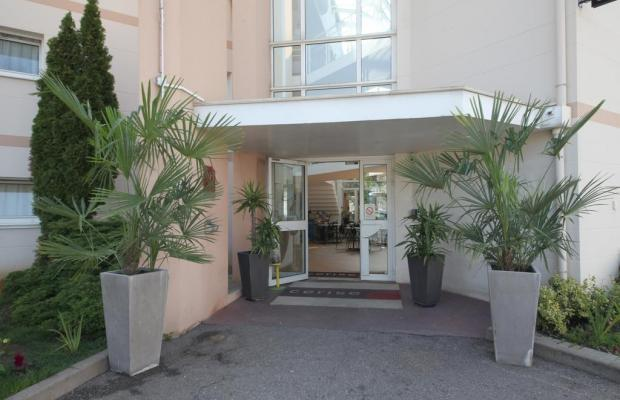 фото отеля Cerise Nancy изображение №25