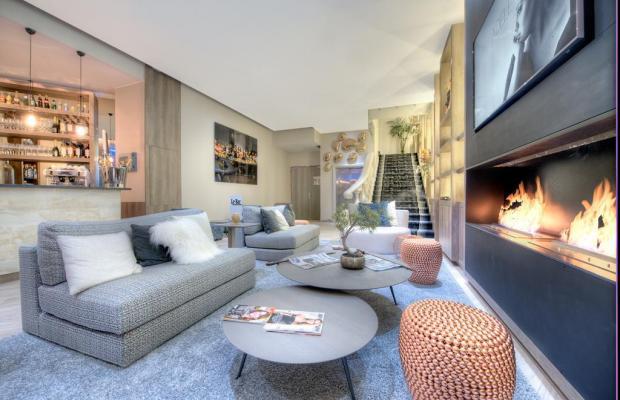 фотографии отеля Best Western Plus Hotel de Madrid изображение №27