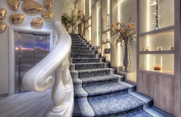 фото отеля Best Western Plus Hotel de Madrid изображение №25