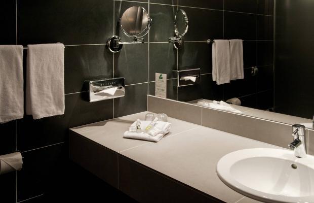 фотографии отеля Mercure Bordeaux Lac изображение №27