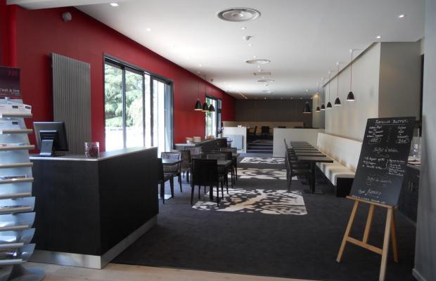 фото отеля Mercure Bordeaux Lac изображение №21