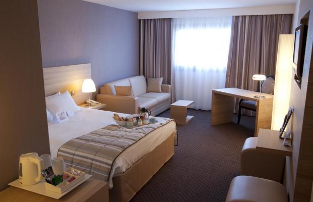 фото отеля Mercure Bordeaux Lac изображение №9