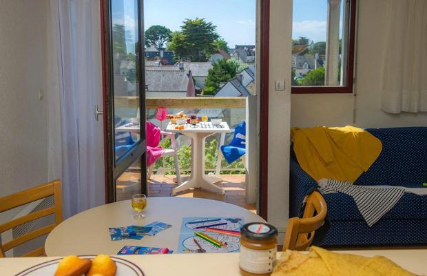 фотографии отеля Goelia Bleue Oceane (ex. Maeva Bleue Oceane) изображение №3